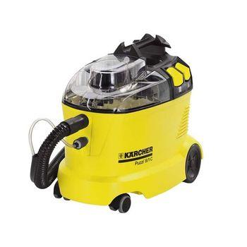 Jakie maszyny czyszczące dla firmy sprzątającej?