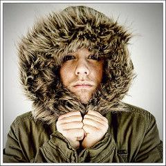 Jak wybrać idealną męską kurtkę zimową?