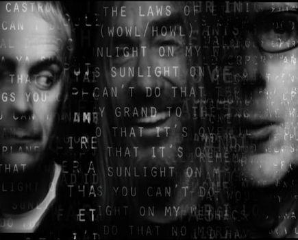 Iggy Pop, Underworld – Teatime Dub Encounters