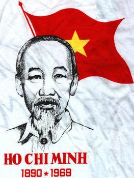 Ho Chi Minh. Wietnamski Gomułka i jego nacjonalkomunizm