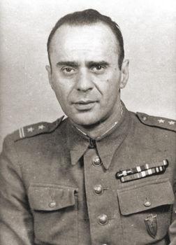 Józef Różański - podręcznikowy przykład sadysty!