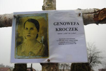 """Limanowska """"Inka"""" oraz jej koledzy z BCh-LSB i AK"""