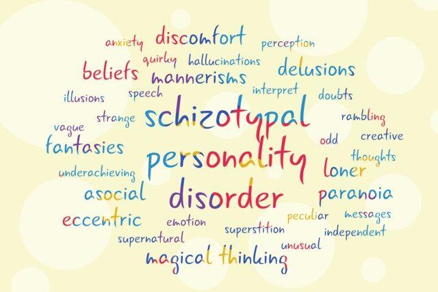 STPD. Zaburzenie osobowości czy schizofrenia subkliniczna?