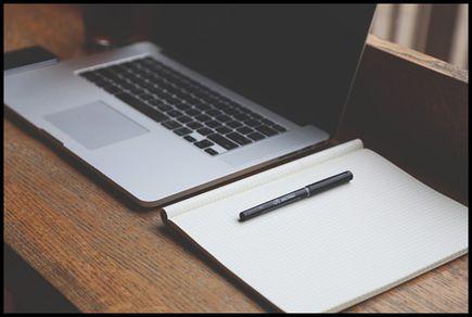 Copywriter - mistrz słowa pisanego