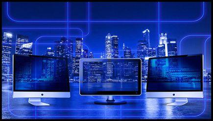 Internet a jego pozytywne aspekty dla firm