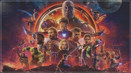 Avengers: Wojna bez granic - recenzja najnowszej odsłony studia Marvel