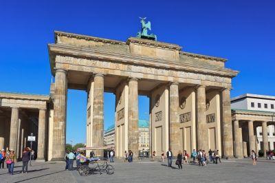 Jak nie mając wiele czasu najlepiej zwiedzić Berlin