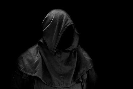 Rok 2017 - słowa księdza: To dziecko opętał szatan
