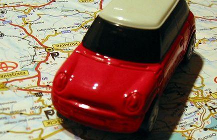 Jak przygotować się do wycieczki samochodem?