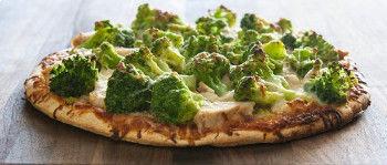 Czy pizza może być fit - prawda czy mit?