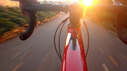 Najstarsza odmiana kolarstwa - kolarstwo szosowe