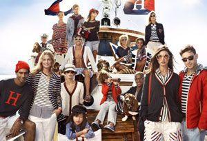 Tommy Hilfiger - od bankruta do dyktatora mody męskiej