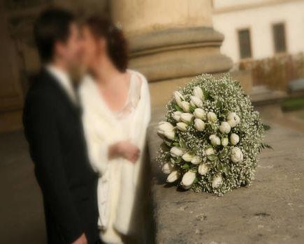Portfolio w fotografii ślubnej
