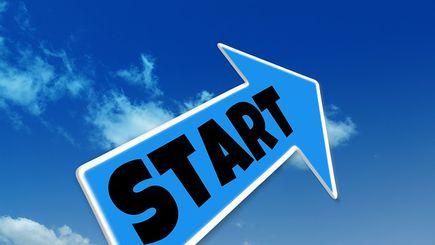 Zacznij od zmiany siebie