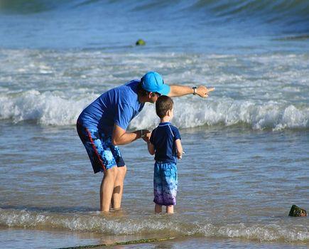 Negatywnymi przekonaniami niszczysz swoje dziecko