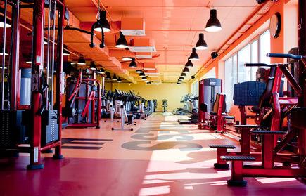 Jak wybrać dobry fitness klub?
