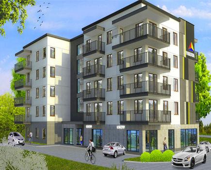 Wybór mieszkania - centrum czy przedmieścia?