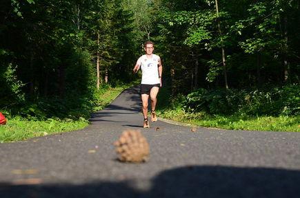 Jak często biegać?
