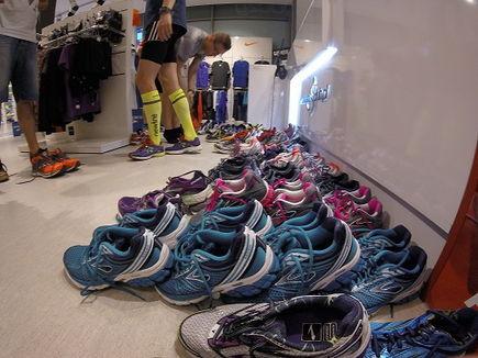 Czym się kierować przy wyborze butów do biegania?