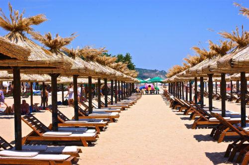 Najlepsze plaże Bułgarii