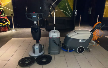 Sprzątanie biur przez profesjonalistów - poradnik
