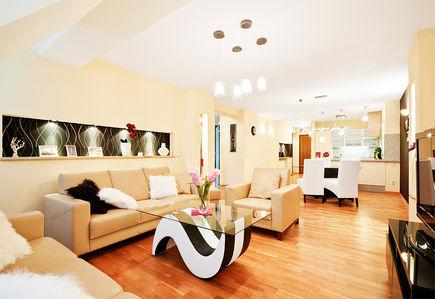 Co wpływa na zainteresowanie apartamentami we Wrocławiu?
