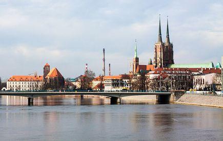 Wrocław: zabytki i placówki muzealne