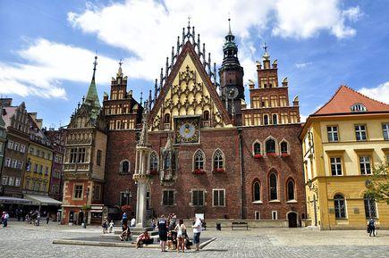 Ważniejsze zabytki i najciekawsze atrakcje Wrocławia
