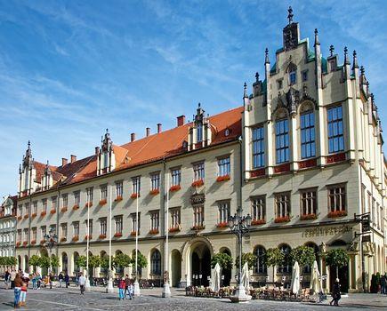 Polskie miasto, które zaskakuje