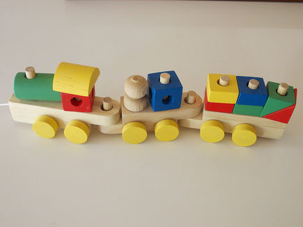 Zabawki - najlepsze rozwiązanie dla dzieci