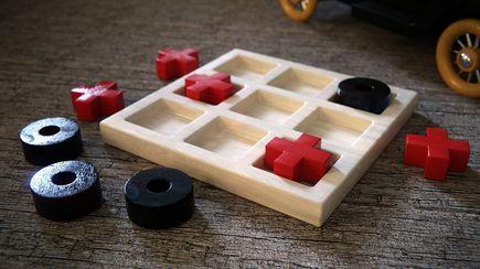 Drewno is fantastic – powrót drewnianych zabawek