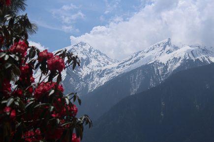 Trekking w Himalajach - wstęp do podróży