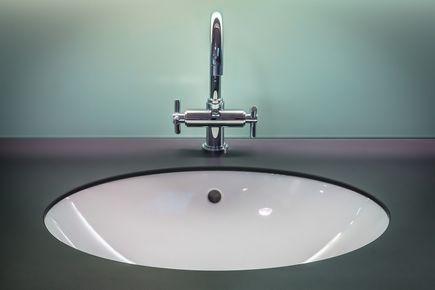 Jak utrzymać porządek w domowej łazience?