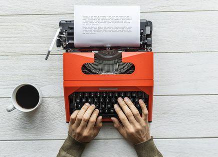 Wynajmij copywritera i przegoń konkurencję