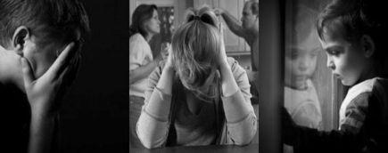 Mechanizmy obronne i  role pełnione przez dzieci w rodzinie z problemem alkoholowym