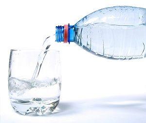 Rola wody w diecie Dukana