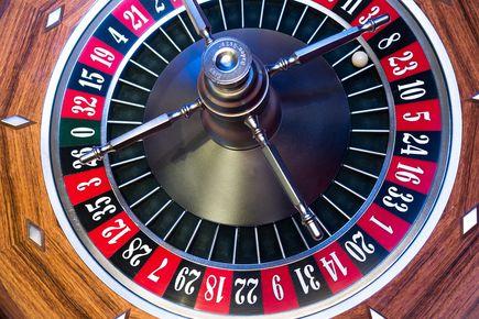 Uzależnienie od hazardu - wygrywasz...