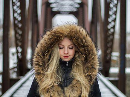 Damska moda na zimę  – co wybrać?