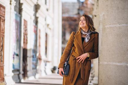 Zimowy zawrót głowy – wybierz modowe trendy tego sezonu