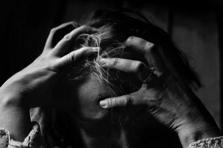 Stres – wielki problem XXI w.