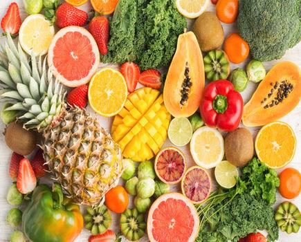 Jak uzupełnić witaminy w organizmie na wiosnę?