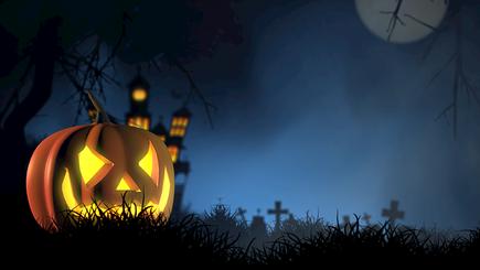 Halloween - zwyczaje i tradycje