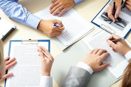 Podstawy skutecznego procesu restrukturyzacji firmy