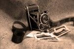 Robić zdjęcia, być fotografem...