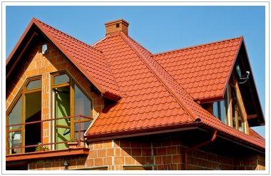 Wszystko, co warto wiedzieć o blachach dachowych