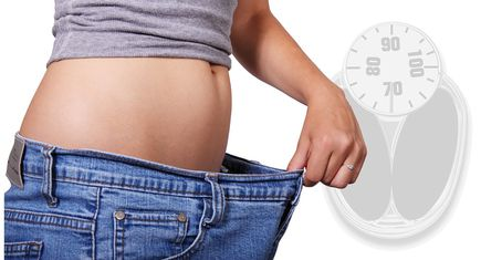 Tajniki szybkiego odchudzania, czyli jak szybko schudnąć 10 kg? Czy to możliwe?