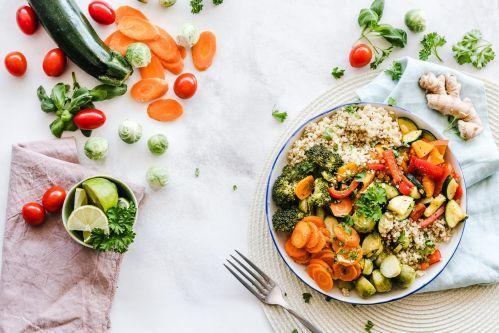 Diety oczyszczające organizm z toksyn idealne na postanowienie noworoczne