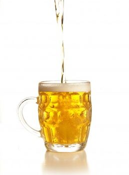 Chmiel, czyli o co się piwo rozbija