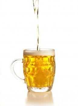 Piwo to nie bimber i wcale nie śmierdzi