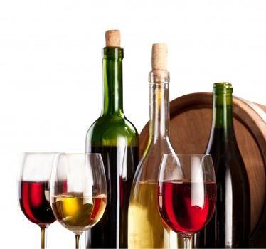 Rola przypadku w procesie powstawania wina